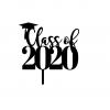 Class on 2020